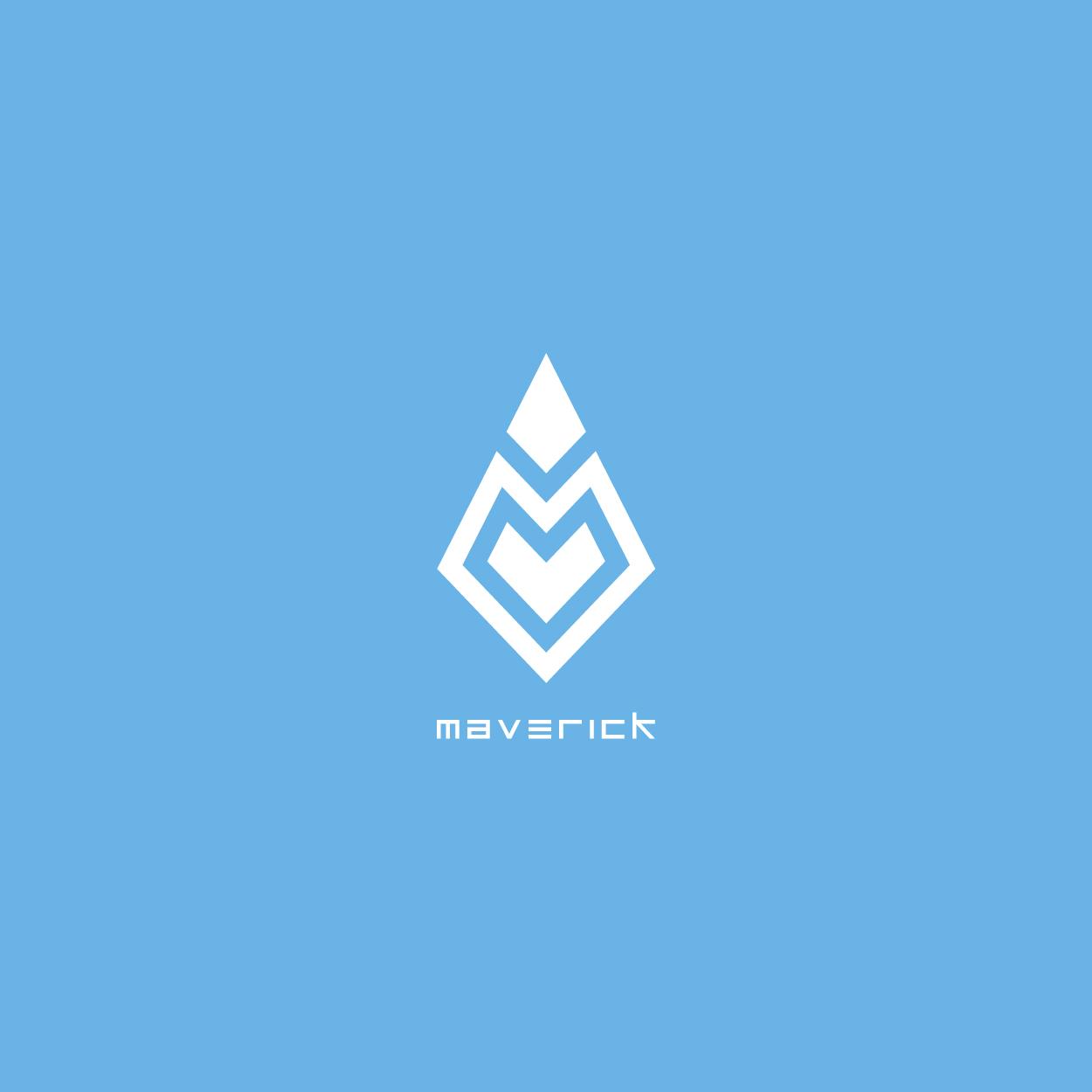 maverick-logo-bg