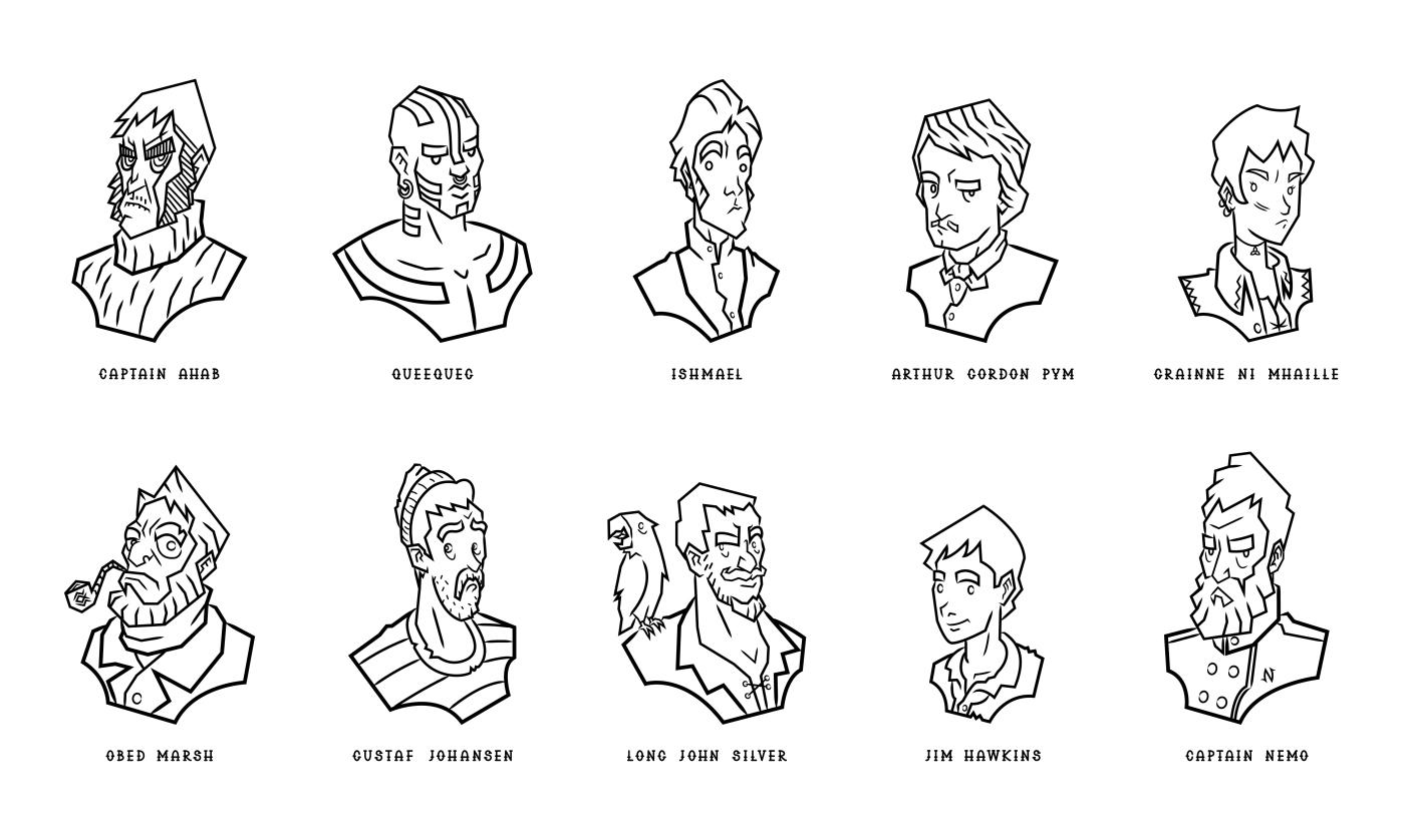 sailors-outline